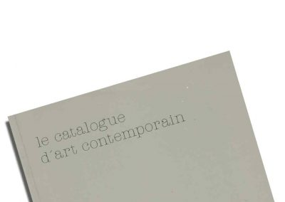 catalogue-dart-contemporain-1991