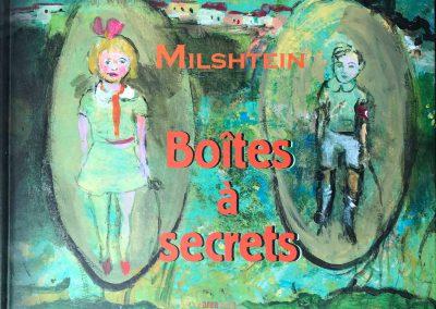 Boites-a-Secrets-(edition-AREA) 2006