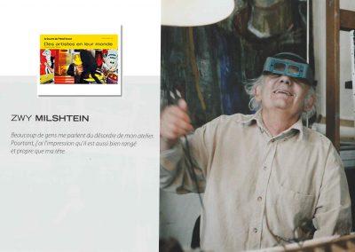 Des-artistes-dans-leur-monde-(Edition-DROUOT)