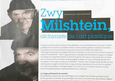 Milshtein-article-2009