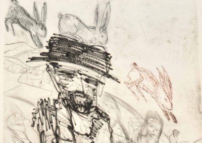 SANS TITRE «3 lapins»