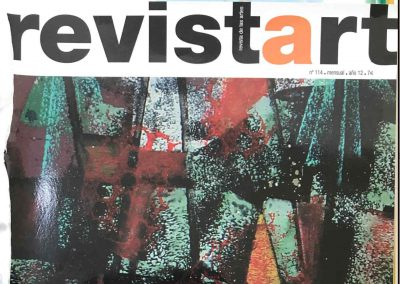 Milshtein-article-revistart-2012