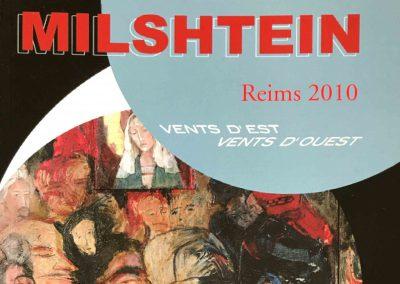 Vents d est-Vents d ouest-(edition-SLATKINE) 2010