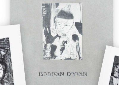 LE DIVAN D'YVAN